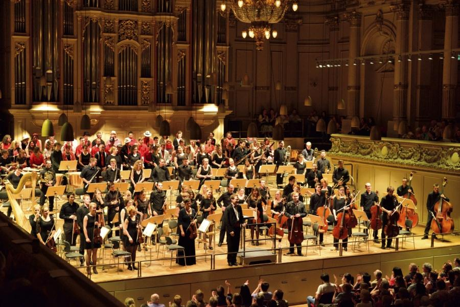 Classical Music Popularity Amongst the Young Generation